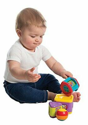 Playgro Towerfor Infant,