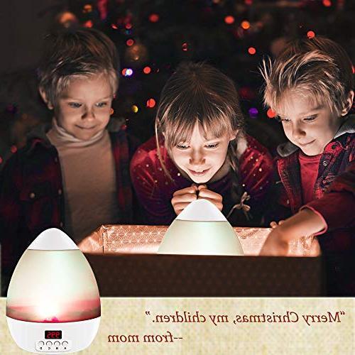 3 7 8 Girl Gifts, Star Light Halloween for Baby Toddler for Year Old 2019 for Boys Girls Fillers White TGUSJD06.