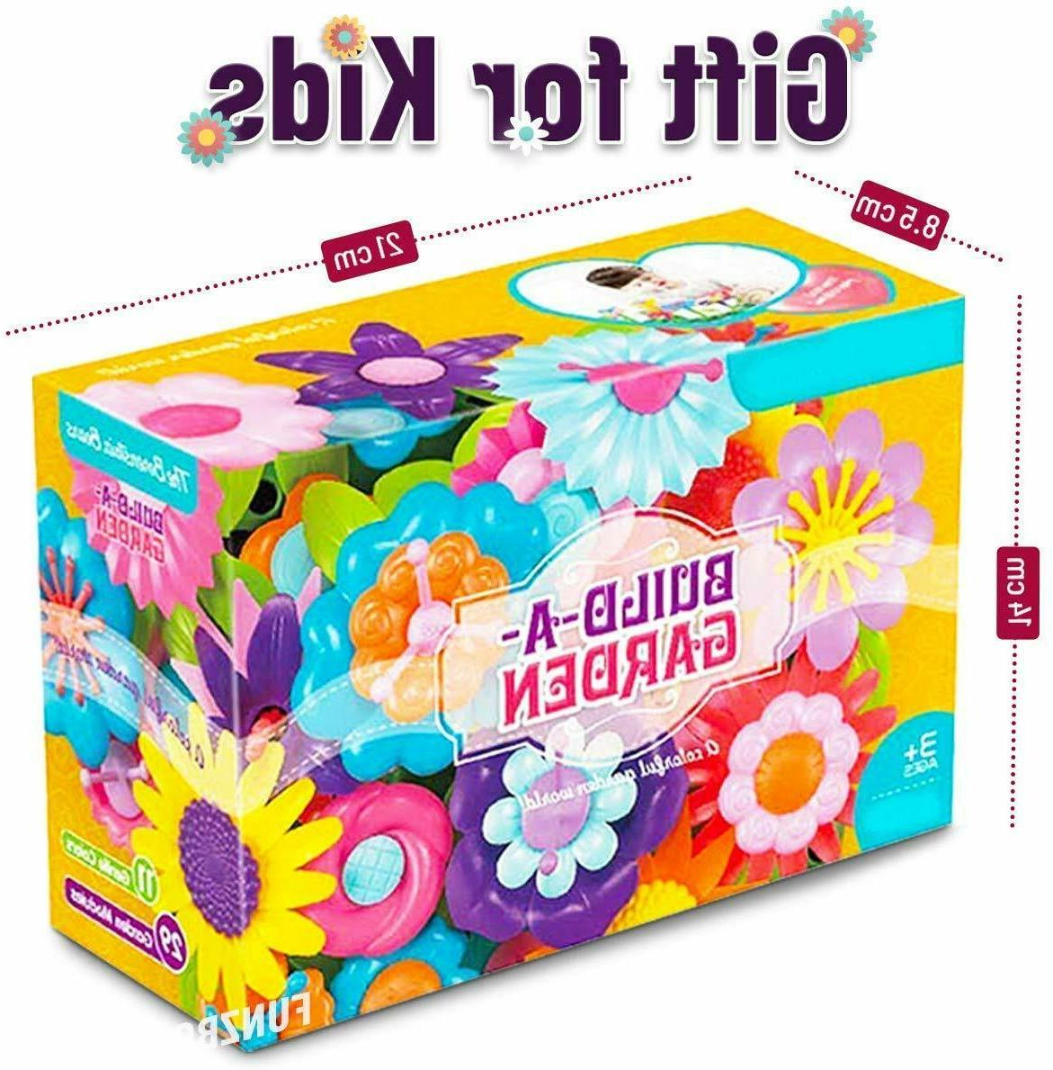 99 PCS Building Toys for Gift for Kids Activity
