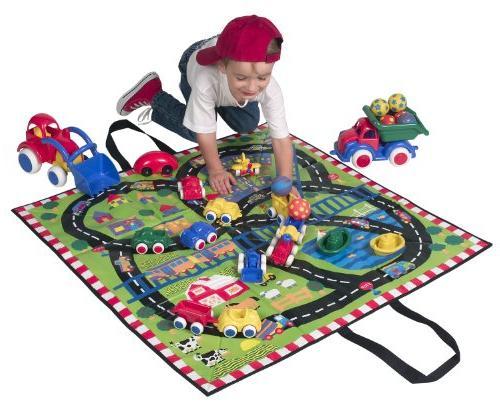 ALEX Little Play Mat