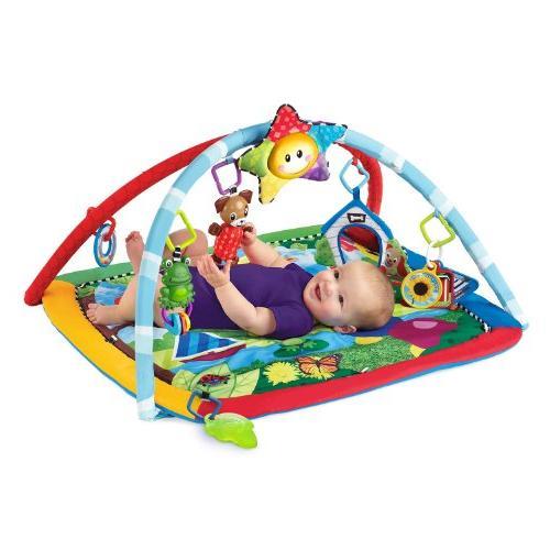Baby Einstein & Friends Play Lights Newborn