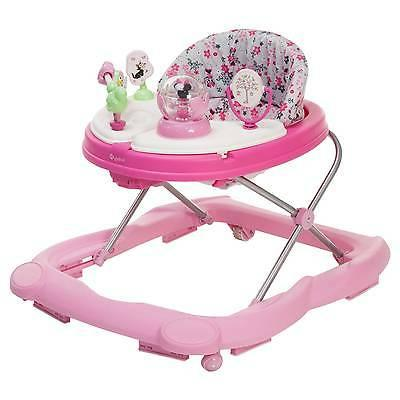 Disney Baby Minnie Mouse Music and Lights Baby Walker with A