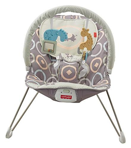 Fisher-Price Baby Bouncer,