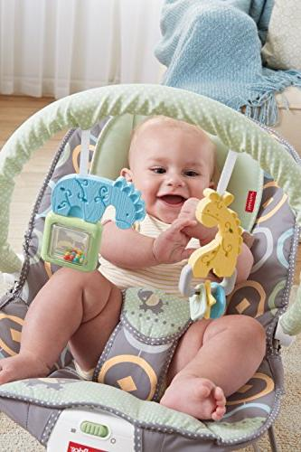 Fisher-Price Baby Luminosity