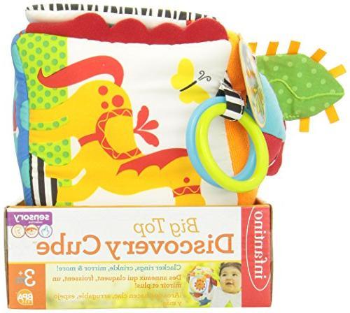 Infantino Cube Development Toy