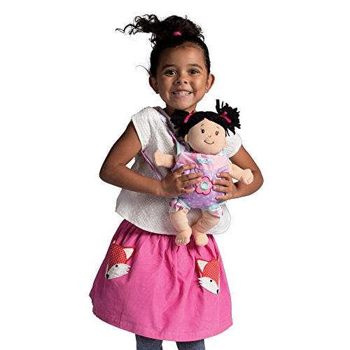 """Manhattan Snuggle Baby Accessory for 12"""" and Dolls"""