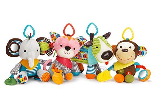 Skip Baby Toy Rattle
