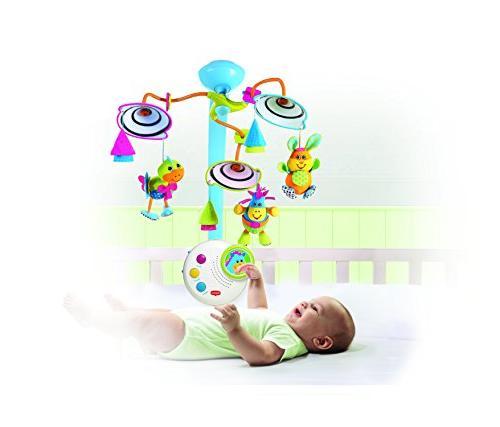 Tiny Love Classic Developmental Baby Mobile