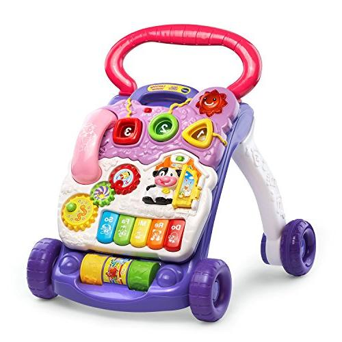 VTech Sit-to-Stand Lavender