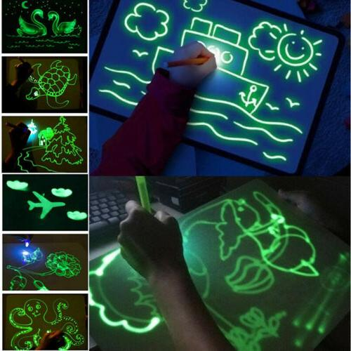 A5 With Fun Drawing Board Educational Gift Toy
