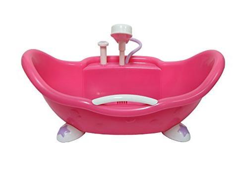adorable lil cutesies bathtub