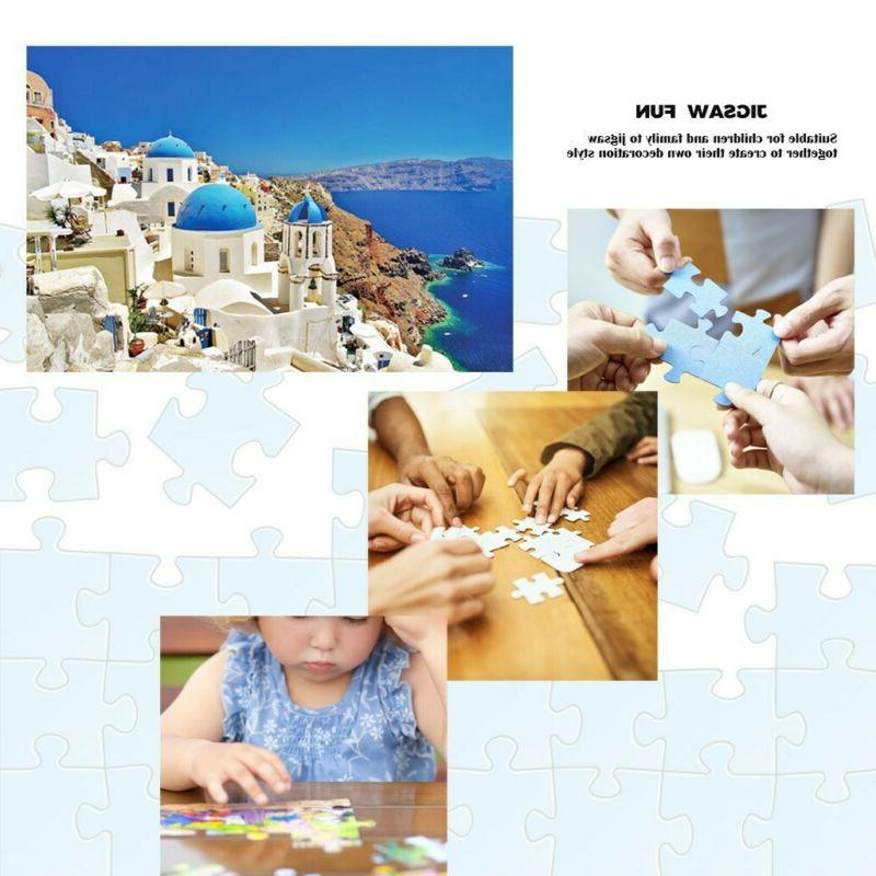 adults puzzles 1000 piece large puzzle game