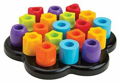 ALEX Jr. Tots Chunky Pegs