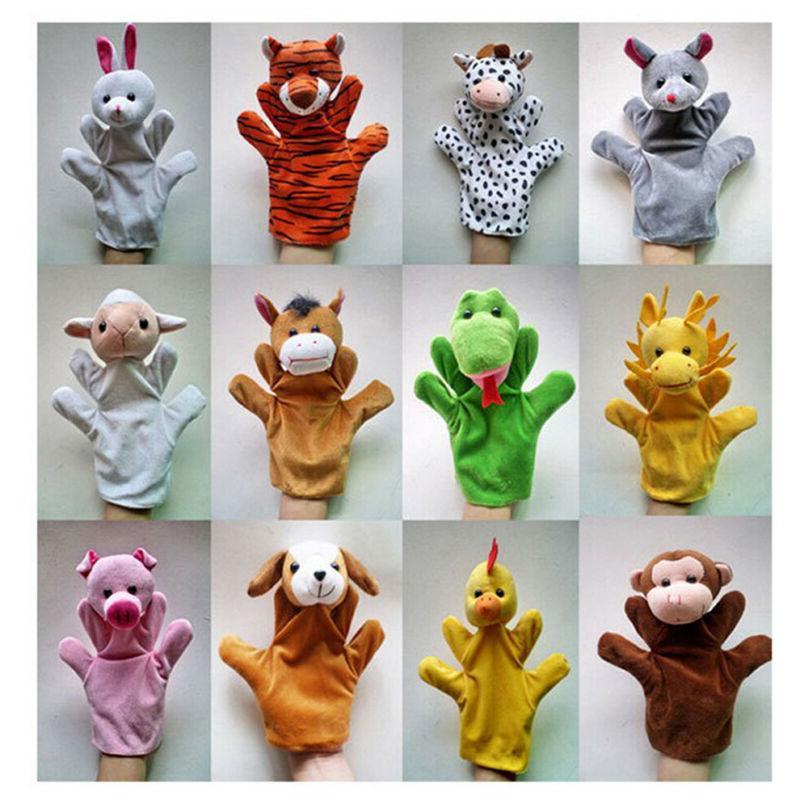 Animal Wildlife Toys 12-Styles