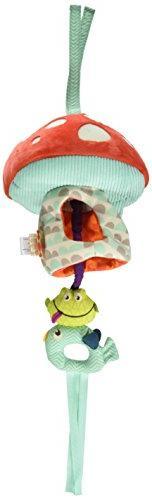 B. toys – Magical Mellow-Zzzs Nursery Mobile – Musical P