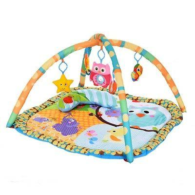 Baby Pad Infant Toys