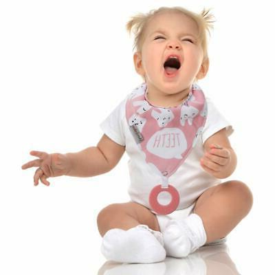 Baby 6-Pack Teething 6-Pack Made 100% Organi...