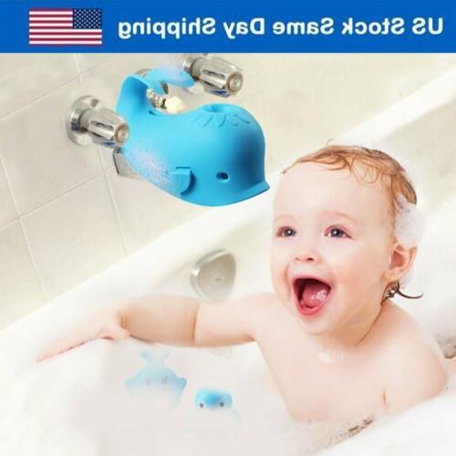 baby bath spout cover faucet protector bathroom