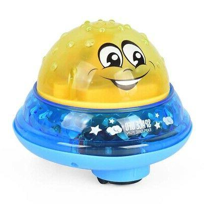 BABY TOY WATER INDUCTION POOL BOYS GIRLS TOYS