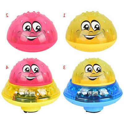 BABY WATER POOL TOYS