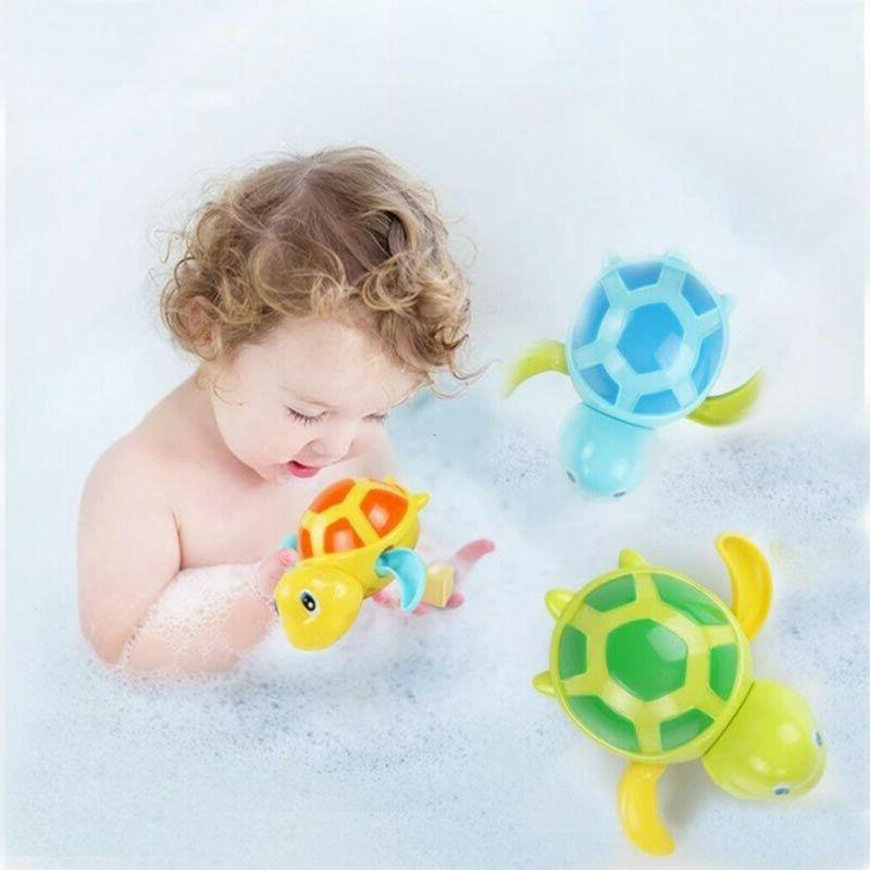 Turtle For Toddlers Girls Summer Bathroom