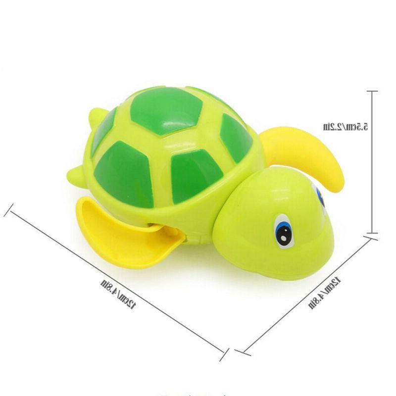 Baby Bath Turtle Toddlers Girls Summer Toy