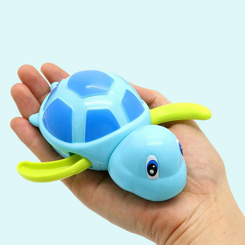 Turtle Toddlers Boys Girls Summer Toy
