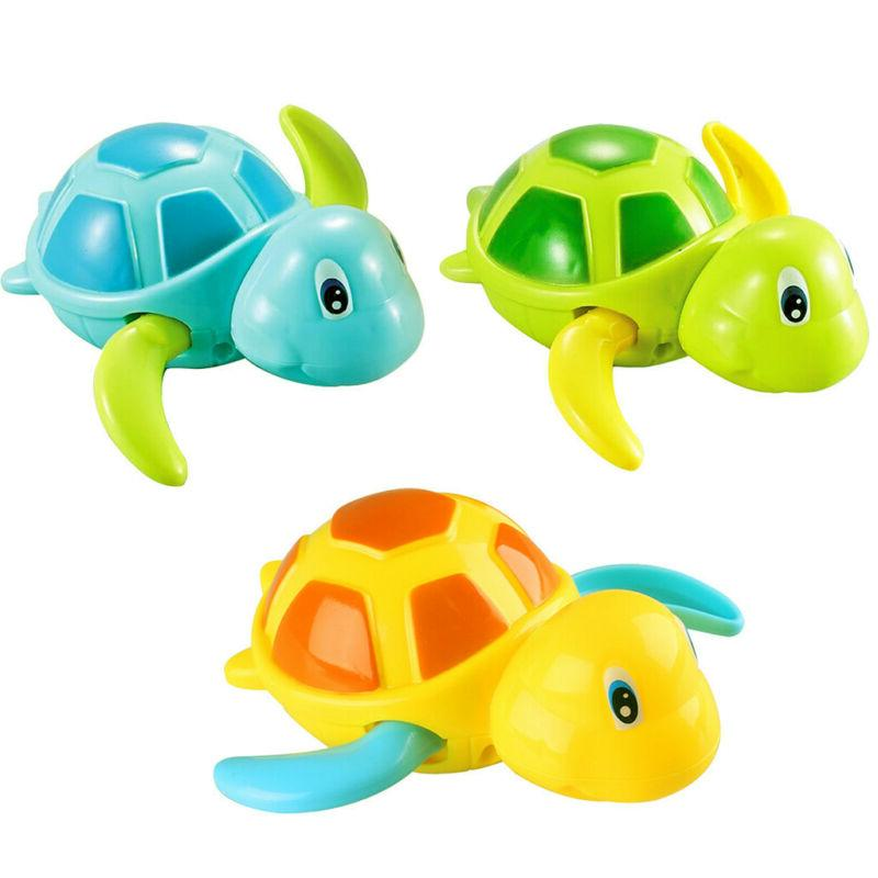 Baby Turtle Toddlers Boys Girls Summer Pool Toy