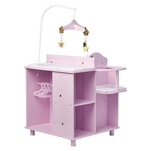 baby doll furniture nursery