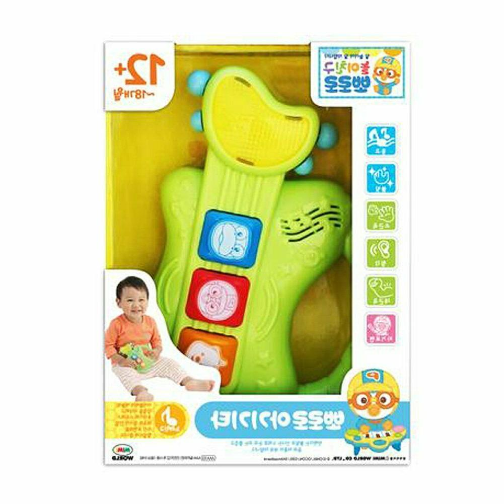 baby guitar music songs toys 12 18