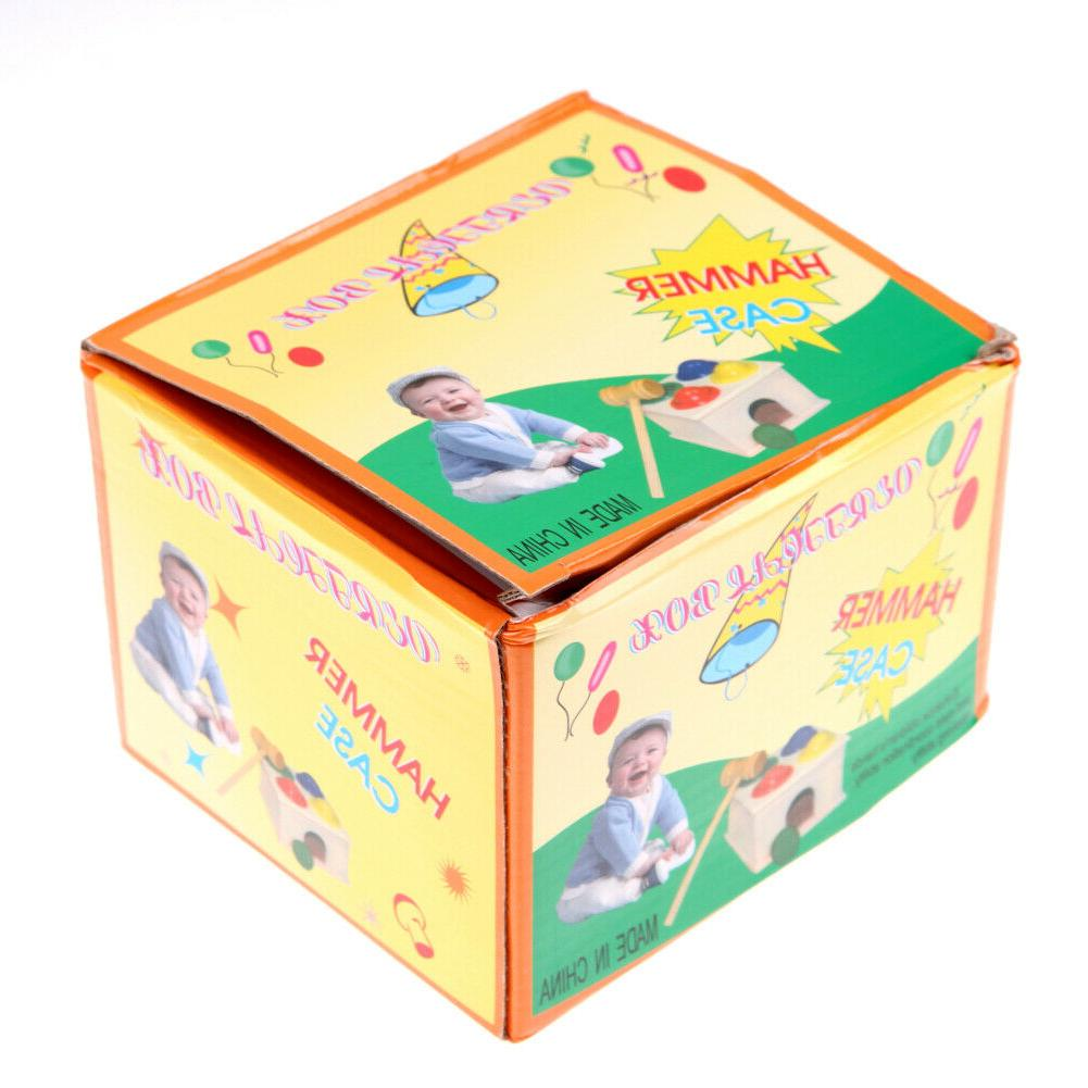 Baby Hammer Learning Educational Toys