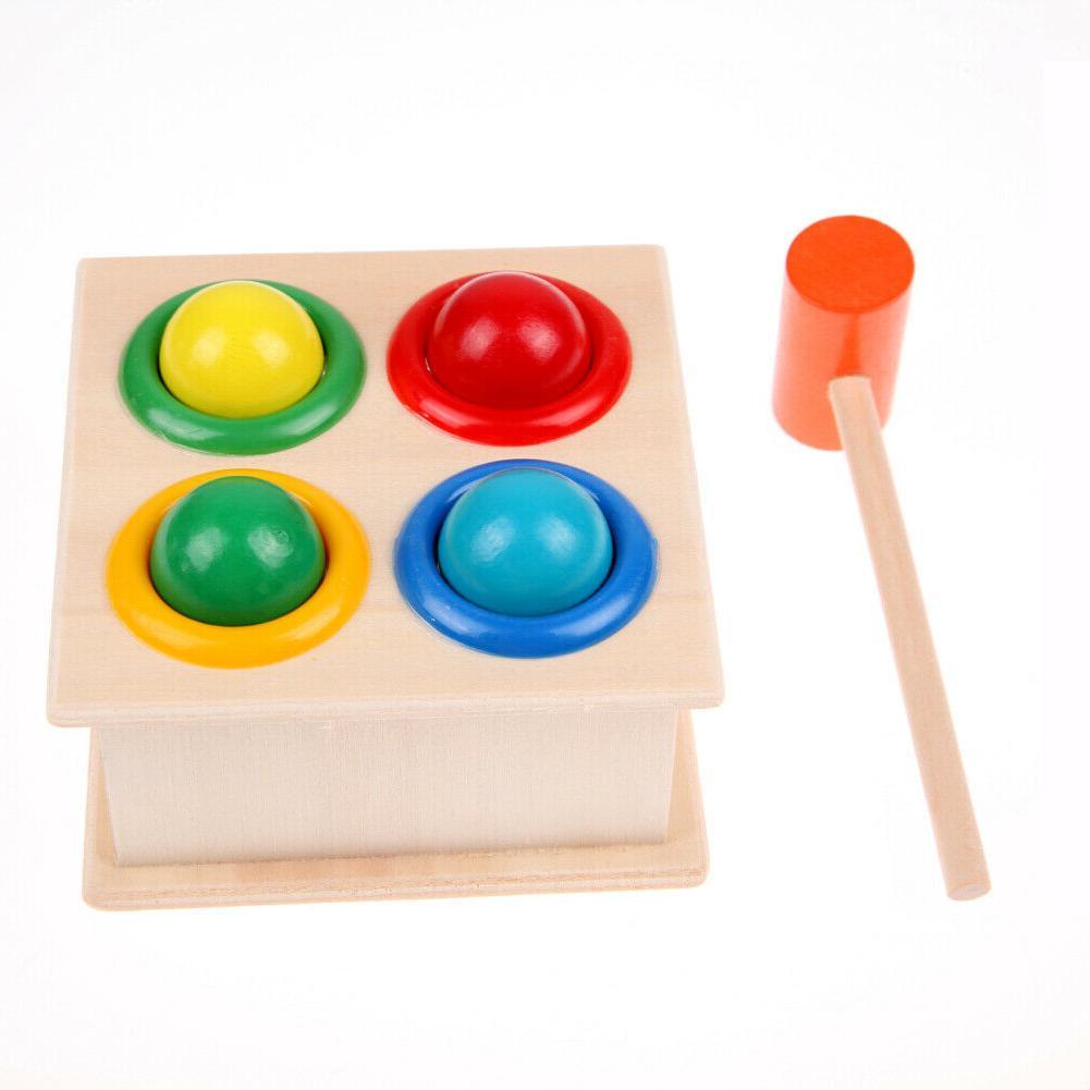 Baby Hammer Box Children Learning Educational Toys