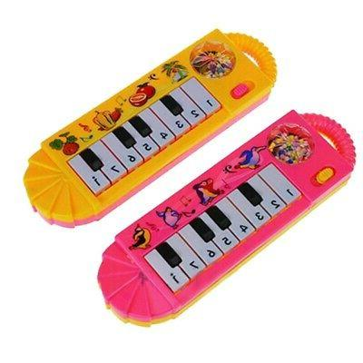 Baby Piano Toys Toddler Developmental