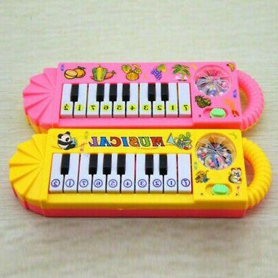 baby kids piano musical toys toddler learning