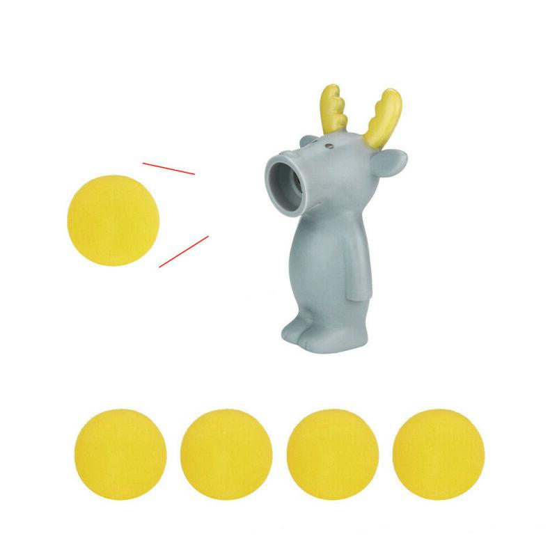 Baby Kid Spit Balls Animal Relief Creative Toys