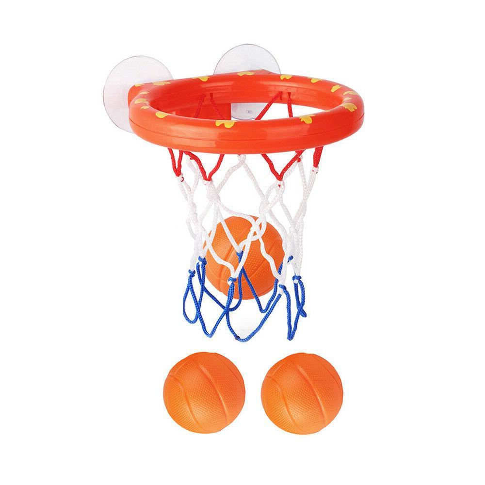 Baby Toy & 3 Balls Set Plastic