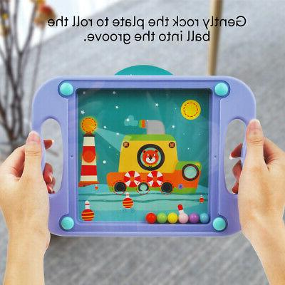 Educational Learning Girls Kids Toddlers Age 3 7 8 Years Old New