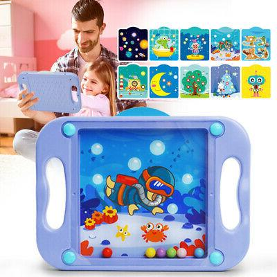 Educational Learning Toys for Girls Kids Age 3 4 6 7 8 Years New