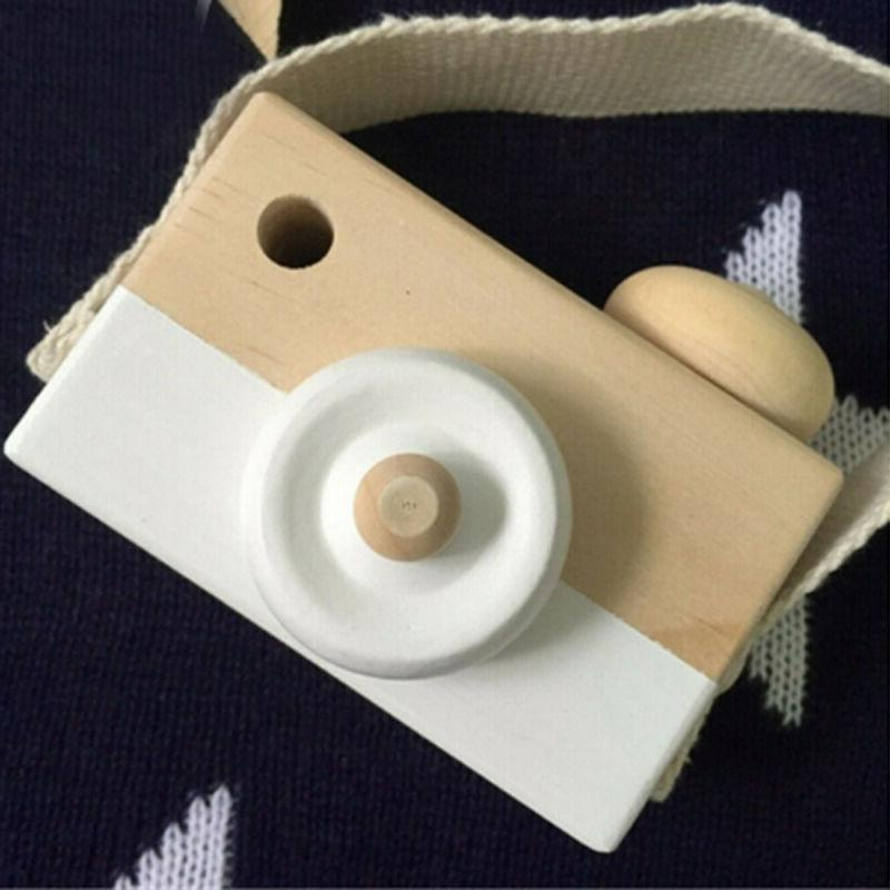 Baby Kids Camera Accessory Safe Natural USA