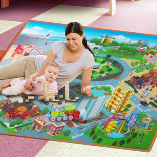 baby kids play mat foam floor child