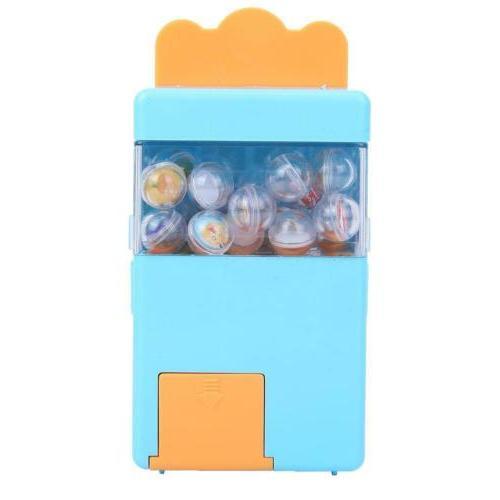 Baby Vending Interesting Toys Pretend Kids