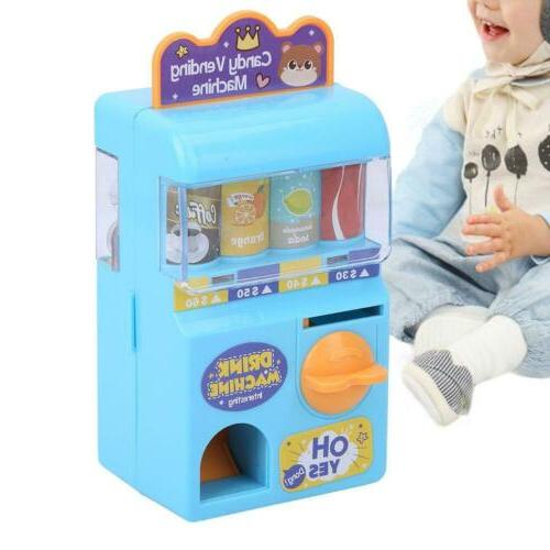 Baby Machine Vending Interesting