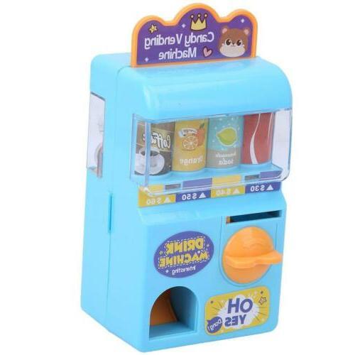 Baby Machine Interesting Toys Pretend Kids Xmas Gifts