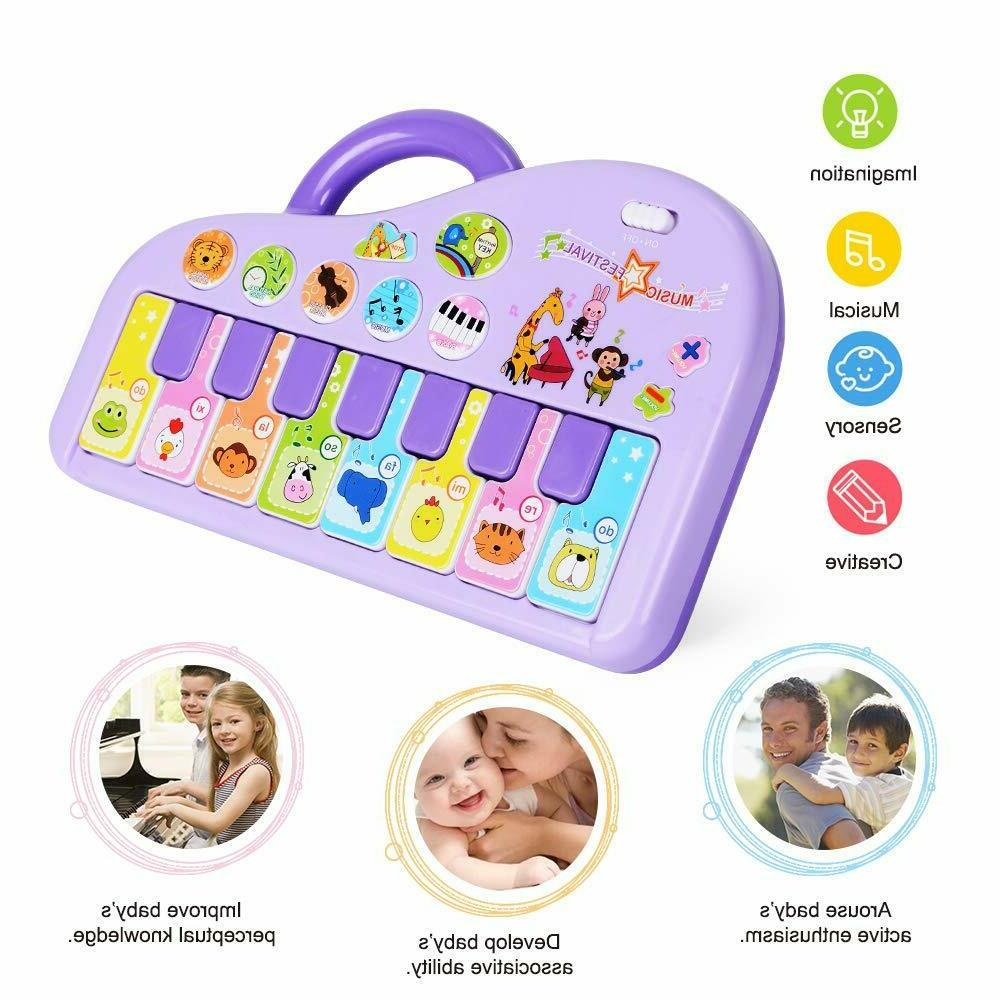 Baby Toy Educational Infant