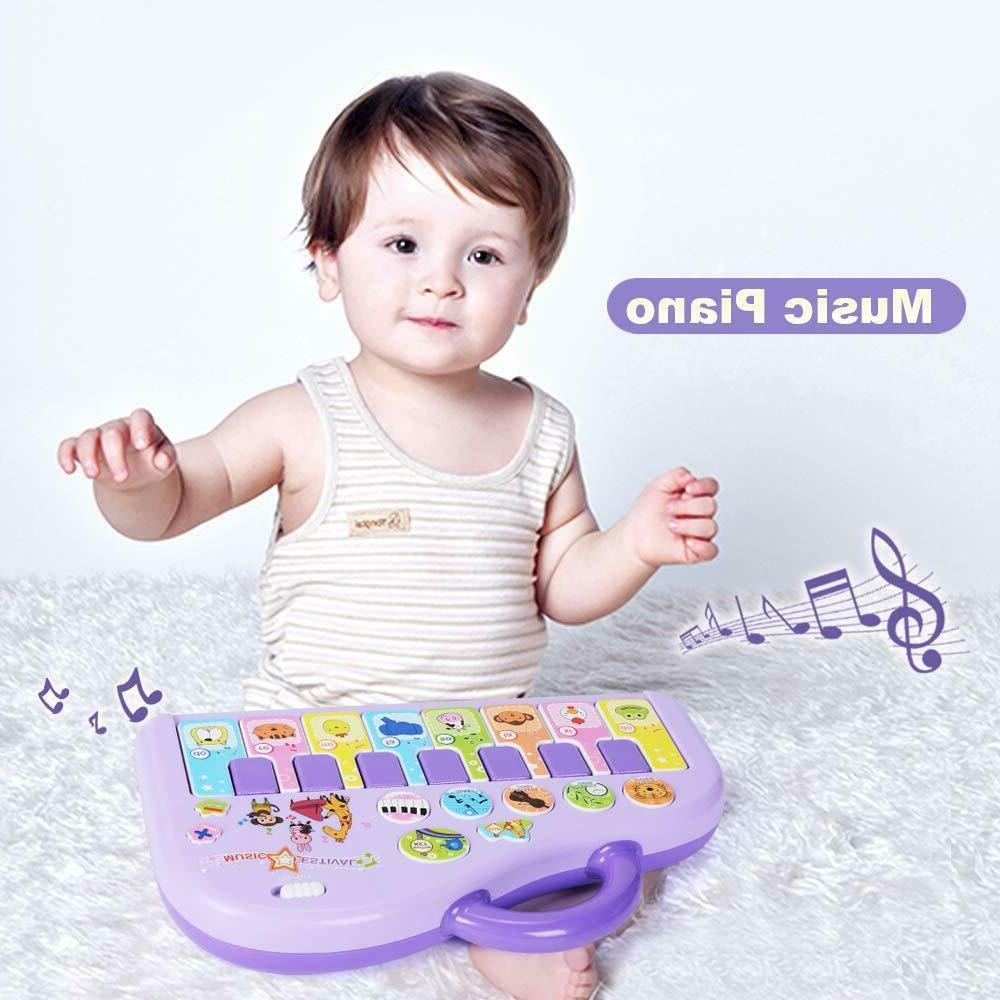 Baby Musical Toy Infant Toys Fun