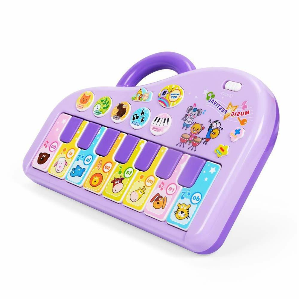 baby musical toy educational keyboard piano electronic