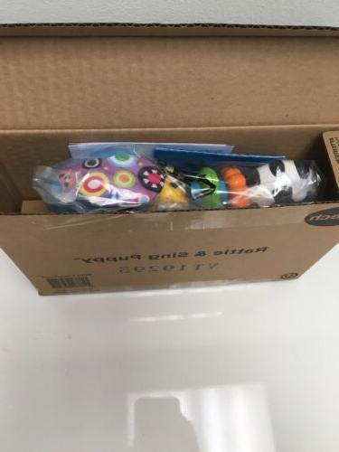 VTech Baby Sing Brand In Box