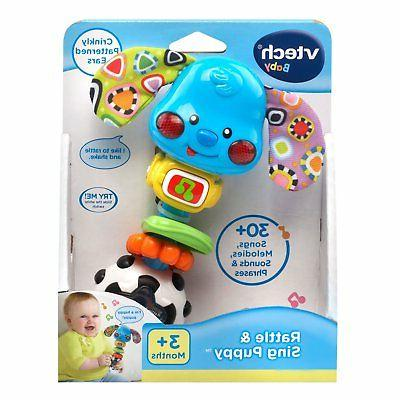 VTech Baby and Sing