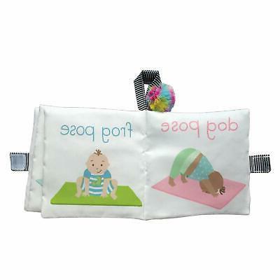 Manhattan Toy Baby Stella Yoga Soft Baby Accessory