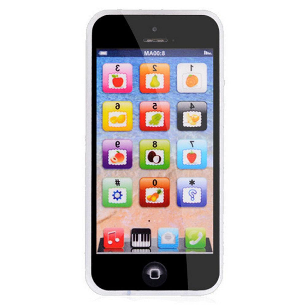 Smart Toy Y-phone Learning Education Cell